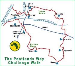 peatlands way map